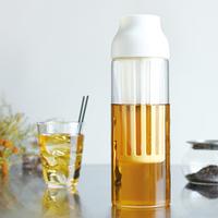 冷たいお茶の出番です!夏の必需品「ひんやり麦茶と緑茶」のストック術&おすすめアイテム