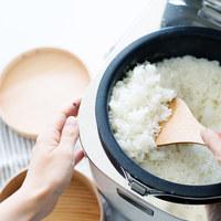 色々な方法があるんです!ふっくらおいしい「白いご飯」の炊き方&ツール選び
