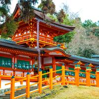 ゆっくり歩いてたっぷり楽しめる。奈良市中心街の観光スポット・カフェ紹介