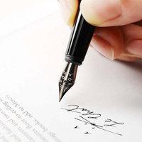 一文字一文字思いを込めて【万年筆】で手紙を書こう