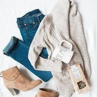 クローゼットをスッキリ快適に。 新しい服を迎えるための3ステップ