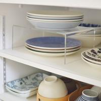 賃貸のお悩み解消!使いやすく見た目も整った『キッチン収納』の生み出し方