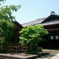 【千葉】の「古民家カフェ」で、自然に癒されながらノスタルジックなひとときを…