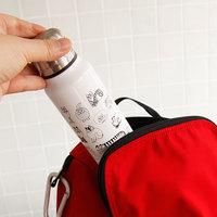暑い日の乾いた喉を潤す。おしゃれな『水筒&ボトル』で冷た~いドリンクを持ち歩こう