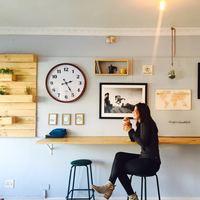 わが家をおしゃれな【カフェ空間】に!実践したくなる4つのキーワードとアイディア集