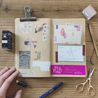 旅の思い出を大切に♪何度も読み返したくなる『旅ノートの書き方』とおすすめアイテム4選