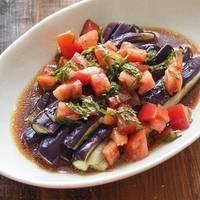 栄養たっぷりで瑞々しい。暑さに疲れた体を労わる旬の「夏野菜レシピ」