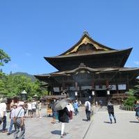 大人旅にも、家族旅行にも。【長野市】おすすめ観光地
