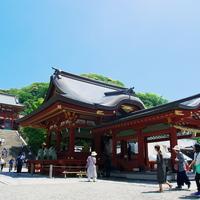 鎌倉・江ノ島で「七福神巡り」。8つの【御朱印】をいただくプチ旅へ