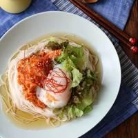 """調理楽チン、栄養豊富◎「キムチ」を使った時短レシピと""""自家製キムチ""""の作り方"""