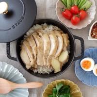 鶏のうまみ&タレが決め手!タイのソウルフード「カオマンガイ」でエスニックな夏ごはん♪