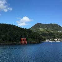したいことが全部ある街。気負わず行ける「箱根」でぜいたくな女子旅を♪