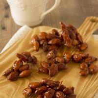 たくさん食べたい!ナッツの王様「アーモンド」の基本と《おかず&お菓子のレシピ13選》
