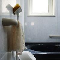 """""""頻度""""で分ければ上手くいく◎【簡単お風呂掃除】を叶えるワザと道具たち"""