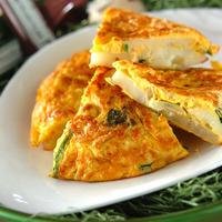 濃厚な味わいが癖になる。一度は食べてみたい『世界の卵料理』レシピ集