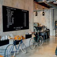 憧れのカフェのようなお部屋に。『インダストリアルインテリア』の作り方