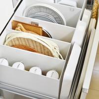 収納にどう使う?おうちのエリア別【無印良品】の「ファイルボックス」活用アイデア集