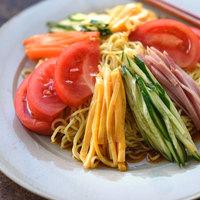 綺麗に作れたら、ぐっとお料理上手に見える!簡単【錦糸卵】の作り方&レシピ