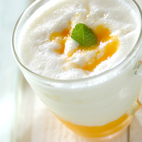 さっぱり爽やかな甘さのヨーグルトドリンク「ラッシー」の作り方&アイデアレシピ集