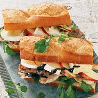 どのパンに、何を挟む?定番からアレンジまで。サンドイッチレシピ16選!