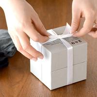 """開ける前からワクワクするね。""""ギフトボックス""""で選ぶプレゼント"""