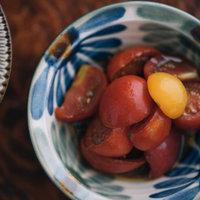 食事を引き立てる魔法の「額縁」。時間お食事別で【お皿・プレート】を選ぼう