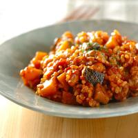 玄米ライフ、始めませんか?飽きずにおいしく食べられる『玄米レシピ』20選!