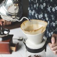 ゆっくり、じっくり、丁寧に。豆選びから淹れ方まで【おうちではじめる本格コーヒー】