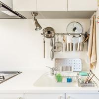 小さいキッチンが使いやすくなる工夫。料理好きさんのアイデアとは?
