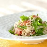 おうちで簡単プロの味♪「カッペリーニ」を使った冷製パスタレシピ集