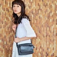 バッグも軽く、気分も軽く♪お荷物軽減ミニマムアイテムと、小ぶりバッグで出かけよう