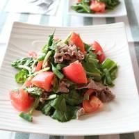夏に負けない体を作ろう!日々の食事で補うミネラル不足対策
