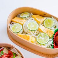 いつものお弁当に飽きてしまったら。夏にぴったり『麺弁当』に挑戦してみない?