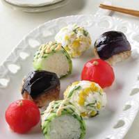 【旬を食べよう ー8月篇ー】トマト、枝豆、冬瓜、空芯菜、etc...を使ったレシピと献立案