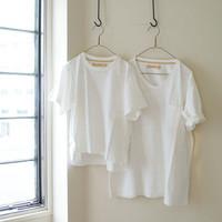 大好きなアイテムだから*【白Tシャツ】をおしゃれに着こなす6つの方法