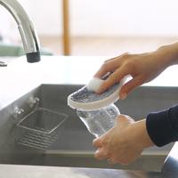 食器洗いに洗濯物。いま一度見直したい【洗剤】のお話-ナチュラルクリーニングのすすめ-