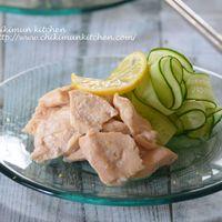 「サラダチキン」も人気!お手ごろ&ヘルシーな「鶏むね肉」をたっぷりいただくレシピ