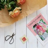 お花を飾って気分をチェンジ。~初心者さんでも簡単にできるお手入れ方法と飾り方~