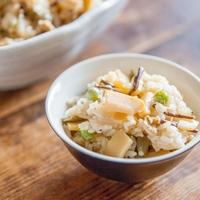 ご飯のいちばん美味しい季節!おかわりしたい「炊き込みご飯」王道・アレンジレシピ