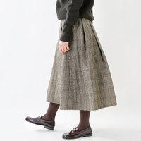 秋色ワンピース、チェック柄ボトムス…今秋気になるファッションアイテムをチェック♪
