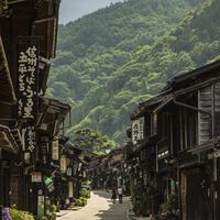 一人旅でプチトリップ。江戸時代の旅人気分で風情漂う【長野県・木曽路】へ行ってみよう