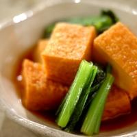 めんつゆは頼れる万能調味料!本格和食を簡単&スピーディーに。おすすめレシピ17選