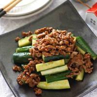 ピリッと刺激的な中華調味料「豆板醤」そのおいしさを味わい尽くすアレンジレシピ集