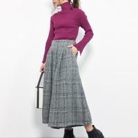 今年の秋冬トレンド色はホットピンク?!大人コーデの「ピンク」の上手な取り入れ方