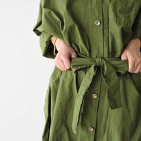 朝迷わないから時短になる!らくちん秋色ワンピースの着まわしテク&コーデ特集
