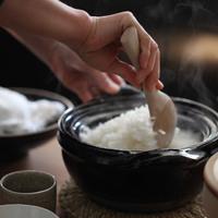ふっくらツヤツヤ「新米」を堪能しよう♪美味しい炊き方・食べ方事典