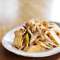 美味しく食べてとってもヘルシー!秋の味覚「舞茸」を使ったレシピ