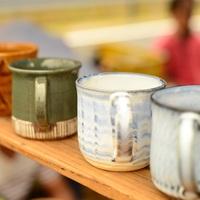 秋を楽しみながら、お気に入りの器を探しに出かけよう♪ 全国津々浦々【陶器市情報】