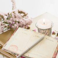 もっと使いたくなる!あたらしいわたしに生まれ変わる「手帳とノート」活用術