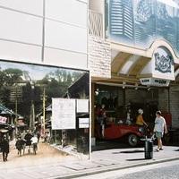 懐かしいのに新しい「ハマトラ」!横浜元町のトラッドアイテムを探しに
